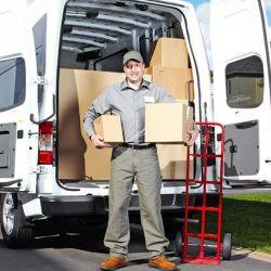 Votre déménagement à configurer