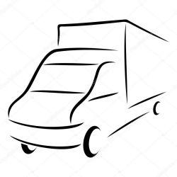 Transport de colis