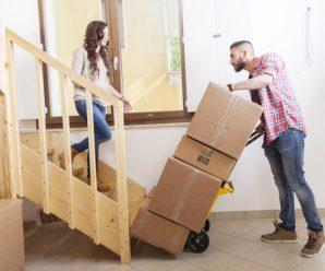 Bien choisir son matériel de déménagement pour zéro casse