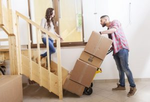 Matériel de déménagement