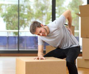 Charger son mobilier…  déménager sans se faire mal