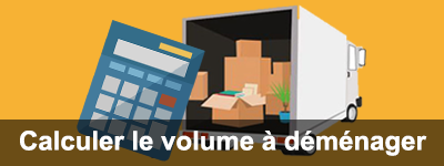 Calcul de volume