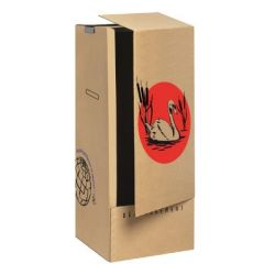 Carton penderie GM + tringle d'acroche