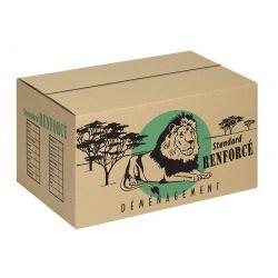 Cartons 'STANDARD RENFORCER'