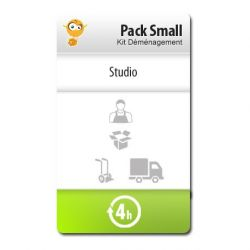 Pack Déménagement Small